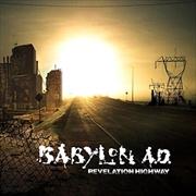 Revelation Highway   CD