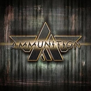 Ammunition | CD/BLURAY