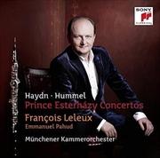 Prince Esterhazy Concertos
