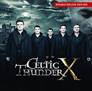 Celtic Thunder X | CD
