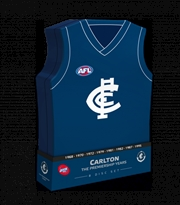 AFL The Premiership Years - Carlton