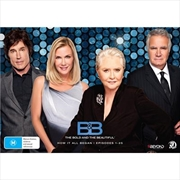 The Bold & The Beautiful - How It All Began - Collection 1