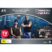 Counting Cars - The Classic Rides Collection
