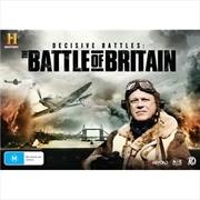 Decisive Battles - Battle Of Britain