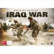 Decisive Battles - Iraq War