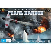 Decisive Battles - Pearl Harbor