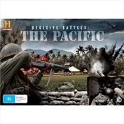Decisive Battles - The Pacific