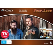 Fast N' Loud - The Crusin' Collection