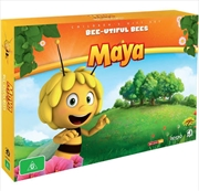 Maya The Bee Gift Set | DVD