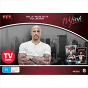 NY Ink - The Ultimate Tatts Collection