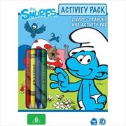 Smurfs: Activity Pack