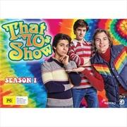 That 70s Show: Season 1