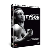 Tyson - Raw and Uncut | DVD