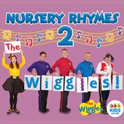 Wiggles Nursery Rhymes 2 | CD