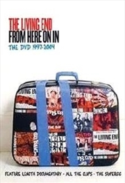 From Here On In - The DVD | DVD