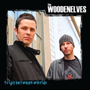 Trips Between Worlds | CD