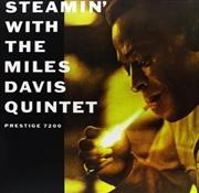 Steamin W/M Davis Q
