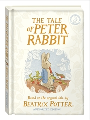 Tale Of Peter Rabbit: Gift Edition | Hardback Book