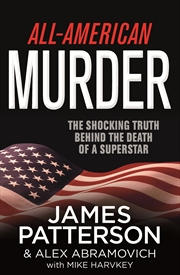 All-American Murder | Paperback Book