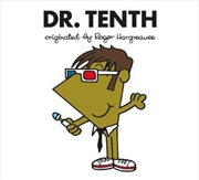 Doctor Who: Dr. Tenth (Roger Hargreaves) | Paperback Book