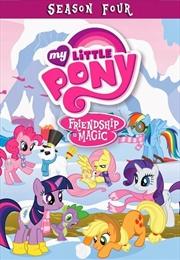 My LIttle Pony Season 4