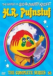 Hr Pufnstuff Tv Twin