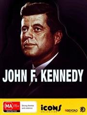 JFK 50th Anniversary Collection | DVD