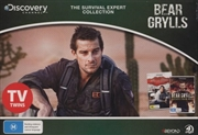 Bear Grylls - The Survival Expert Collection