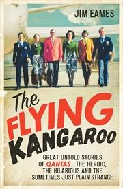 Flying Kangaroo: Great Untold | Paperback Book