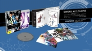 Sword Art Online - The Movie - Ordinal Scale - Limited Edition