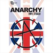 Anarchy | Merchandise