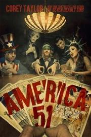 America 51 | Hardback Book