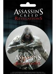 Assassin's Creed Revelations Ezio Vinyl Sticker | Merchandise