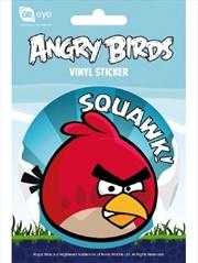 Squawk | Merchandise
