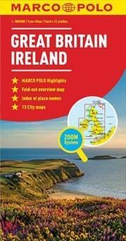Great Britain/Ireland Marco Po