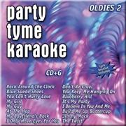 Party Tyme Karaoke - Oldies 2 | CD