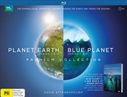 Planet Earth / Blue Planet Collection