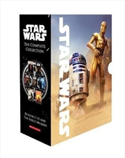 The Complete Collection - Star Wars