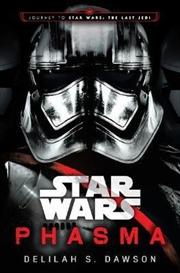 Star Wars - Phasma