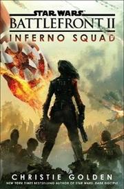 Star Wars - Battlefront 2 - Inferno Squad