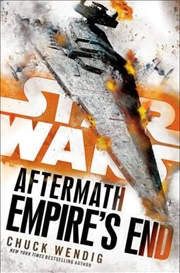 Star Wars - Aftermath - Empire's End