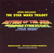 Star Wars - The Trilogy | CD