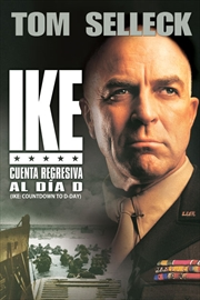 Ike Countdown To Dday