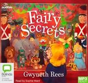 Fairy Secrets
