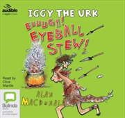 Euuugh Eyeball Stew