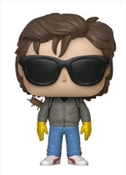 Stranger Things - Steve with Sunglasses