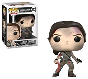 Tomb Raider - Lara Croft | Pop Vinyl