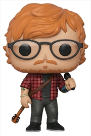 Ed Sheeran - Ed Sheeran | Pop Vinyl