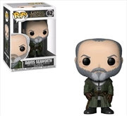 Game of Thrones - Davos Seaworth | Pop Vinyl