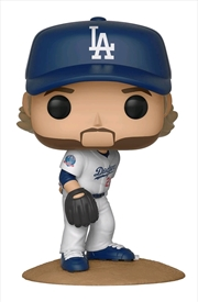 Major League Baseball - Clayton Kershaw